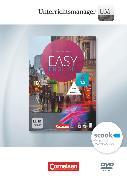 Cover-Bild zu Easy English, A1: Band 2, Unterrichtsmanager, Vollversion auf DVD-ROM von Cornford, Annie