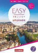 Cover-Bild zu Easy English Upgrade, Book 2: A1.2, Coursebook - Teacher's Edition, Inkl. PagePlayer-App von Cornford, Annie