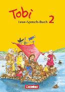 Cover-Bild zu Tobi 2, 2. Schuljahr, Lese-Sprachbuch von Eder, Katja