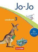 Cover-Bild zu Jo-Jo Lesebuch, Allgemeine Ausgabe 2011, 3. Schuljahr, Schülerbuch von Eder, Katja