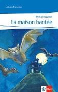 Cover-Bild zu La maison hantée von Bocquillon, Ulrike