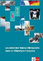 Cover-Bild zu Les relations franco-allemandes dans la littérature française von Bohusch, Wolfgang