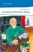 Cover-Bild zu Le secret de Monsieur Wang von Putnai, Marceline