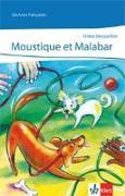 Cover-Bild zu Moustique et Malabar von Bocquillon, Ulrike