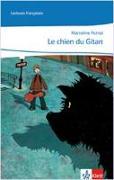 Cover-Bild zu Le chien du gitan