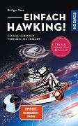 Cover-Bild zu Vaas, Rüdiger: Einfach Hawking!