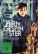 Cover-Bild zu Hirngespinster von Tobias Moretti (Schausp.)