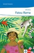 Cover-Bild zu Fatou Rama von MFA Kera