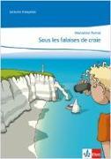 Cover-Bild zu Sous les falaises de craie von Putnai, Marceline