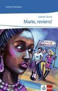 Cover-Bild zu Marie, reviens! von Darras, Isabelle