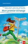 Cover-Bild zu Mon premier échange