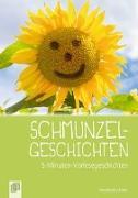 Cover-Bild zu 5-Minuten-Vorlesegeschichten für Menschen mit Demenz: Schmunzelgeschichten von Bartoli y Eckert, Petra