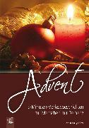Cover-Bild zu 5-Minuten-Vorlesegeschichten für Menschen mit Demenz: Advent (eBook) von Bartoli y Eckert, Petra