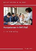 Cover-Bild zu Kompetenzen in DaF/DaZ (eBook) von Ersch, Christina Maria (Hrsg.)