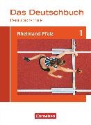 Cover-Bild zu Das Deutschbuch für Berufsfachschulen, Rheinland-Pfalz, Berufsfachschule 1, Schülerbuch von Diehl, Alexandra
