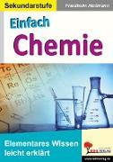 Cover-Bild zu Einfach Chemie (eBook) von Heitmann, Friedhelm