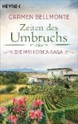 Cover-Bild zu Bellmonte, Carmen: Zeiten des Umbruchs (eBook)