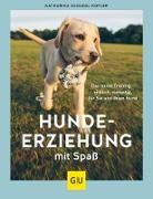 Cover-Bild zu Schlegl-Kofler, Katharina: Hundeerziehung mit Spaß (eBook)