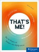 Cover-Bild zu Pyczak, Thomas: That's me! (eBook)