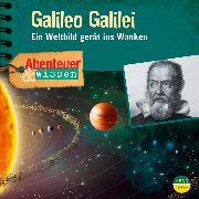 Cover-Bild zu Wehrhan, Michael: Abenteuer & Wissen: Galileo Galilei (Audio Download)
