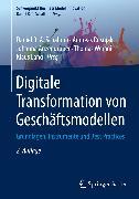 Cover-Bild zu Rusnjak, Andreas (Hrsg.): Digitale Transformation von Geschäftsmodellen (eBook)