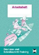 Cover-Bild zu Das Lese- und Schreibschrift-Training. Schulausgangsschrift von Mauritius, Elke