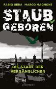 Cover-Bild zu Staubgeboren von Geda, Fabio