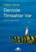 Cover-Bild zu Denizde Timsahlar Var von Geda, Fabio