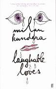 Cover-Bild zu Laughable Loves (eBook) von Kundera, Milan