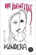 Cover-Bild zu Die Identität von Kundera, Milan