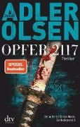 Cover-Bild zu Adler-Olsen, Jussi: Opfer 2117 (eBook)