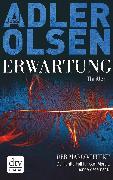 Cover-Bild zu Adler-Olsen, Jussi: Erwartung, DER MARCO-EFFEKT (eBook)
