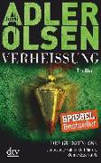 Cover-Bild zu Adler-Olsen, Jussi: Verheißung, Der Grenzenlose