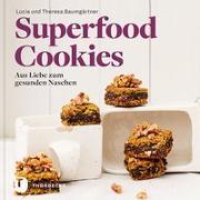 Cover-Bild zu Baumgärtner, Lucia: Superfood-Cookies