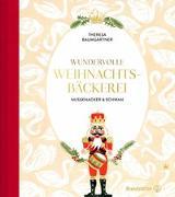 Cover-Bild zu Baumgärtner, Theresa: Wundervolle Weihnachtsbäckerei