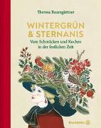 Cover-Bild zu Baumgärtner, Theresa: Wintergrün & Sternanis