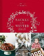 Cover-Bild zu Baumgärtner, Theresa: Backen in der Winterzeit (eBook)