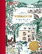 Cover-Bild zu Baumgärtner, Theresa: Weihnachten (eBook)