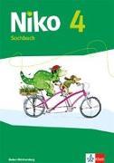 Cover-Bild zu Niko 4. Ausgabe Baden-Württemberg. Sachbuch Klasse 4