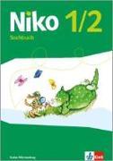 Cover-Bild zu Niko. Schülerbuch. Sachunterricht. 1.-2. Schuljahr. Ausgabe Baden-Württemberg ab 2017