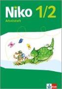 Cover-Bild zu Niko Sachunterricht. Arbeitsheft 1.-2. Schuljahr. Allgemeine Ausgabe ab 2017