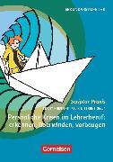 Cover-Bild zu Scriptor Praxis, Persönliche Krisen im Lehrerberuf: erkennen, überwinden, vorbeugen, Buch von Aich, Gernot