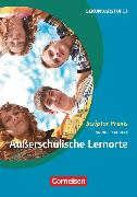 Cover-Bild zu Scriptor Praxis, Außerschulische Lernorte, Buch von Baumgärtel, Ellen