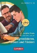 Cover-Bild zu Scriptor Praxis, Diagnostizieren, Fordern und Fördern (6., überarbeitete Auflage), Buch von Greving, Johannes
