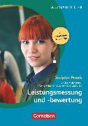 Cover-Bild zu Scriptor Praxis, Leistungsmessung und -bewertung (7. Auflage), Buch von Greving, Johannes