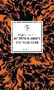 Cover-Bild zu Die Erzählungen des Folio Club von Poe, Edgar Allan