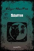 Cover-Bild zu Schatten (eBook) von Poe, Edgar Allan
