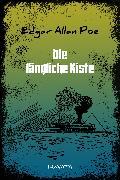 Cover-Bild zu Die längliche Kiste (eBook) von Poe, Edgar Allan