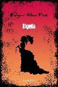 Cover-Bild zu Ligeia (eBook) von Poe, Edgar Allan