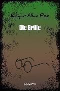 Cover-Bild zu Die Brille (eBook) von Poe, Edgar Allan